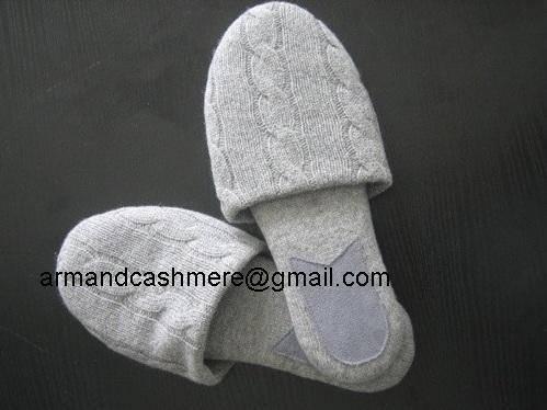 Cashmere Slipper (VC003S)