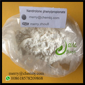 Nandrolone Phenylpropionate Durabolin CAS 62-90-8 for Fat Burning