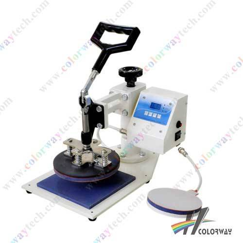 Plate Press Machine For Printing Personalized Photo Gifts