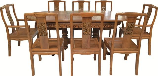 dining sets , display cabinets, teak bed ,indoor furniture,bedroom furniture