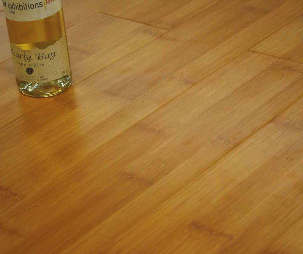 We export laminate flooring