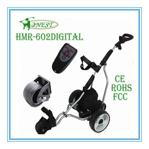 Remote Control Golf Buggy (HMR-602Digital)