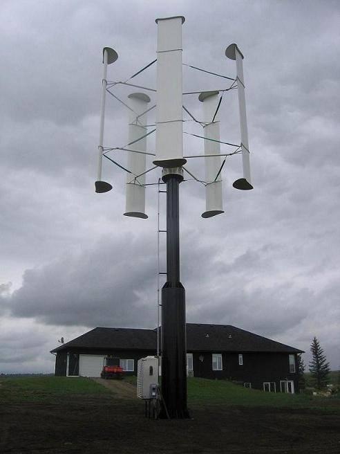 wind turbine generator 10kw