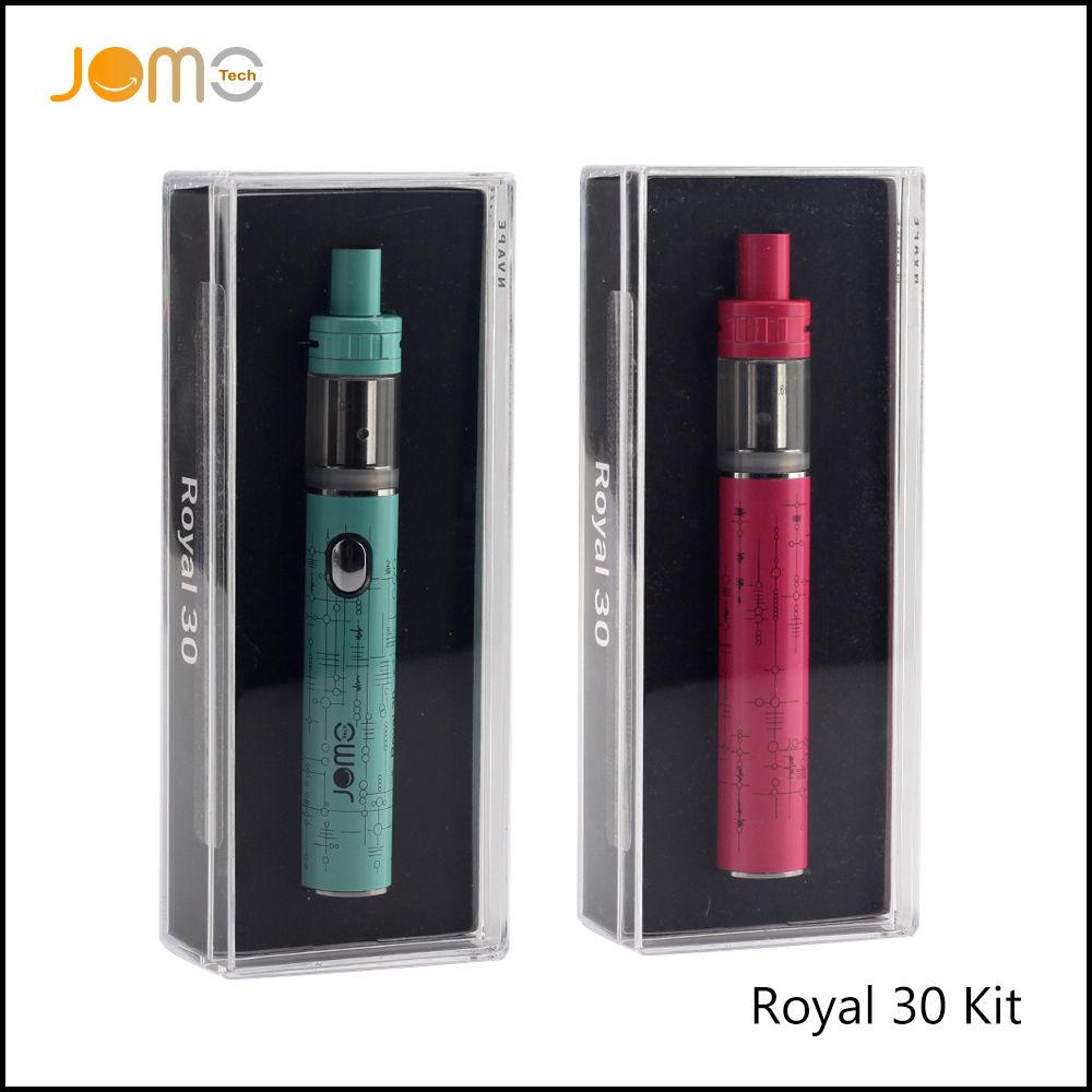 jomo royal 30