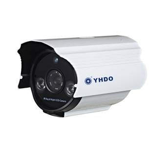 High Power Array Led Camera