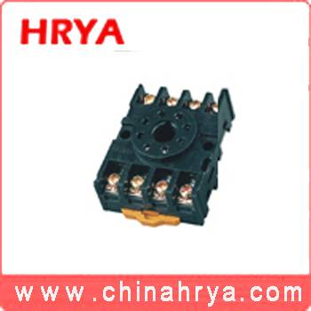 General Relay Socket PF-083A