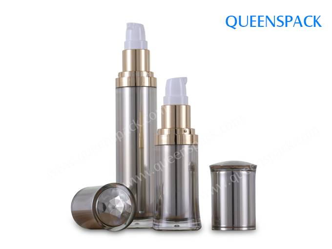LOTION BOTTLE (QS2088)