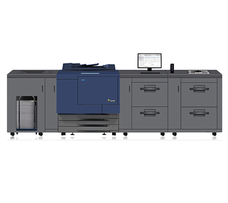 Label Printerdigital book printing machine