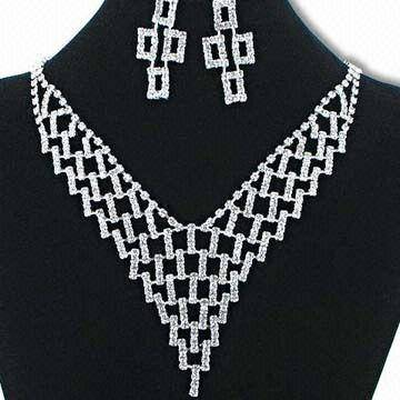 selling jewelry JS022