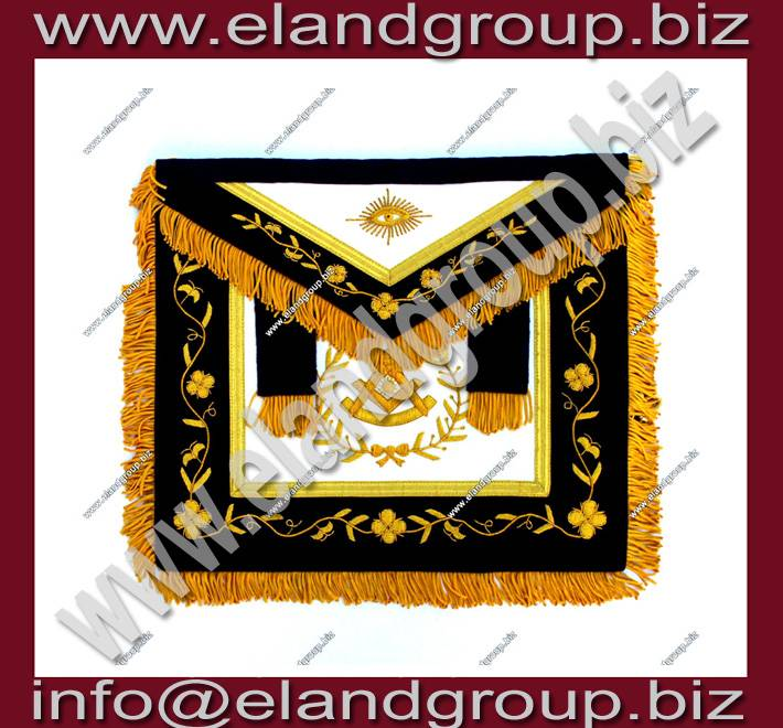 Grand Lodge Officer Apron