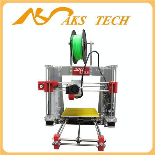 Full Color 3D Printer