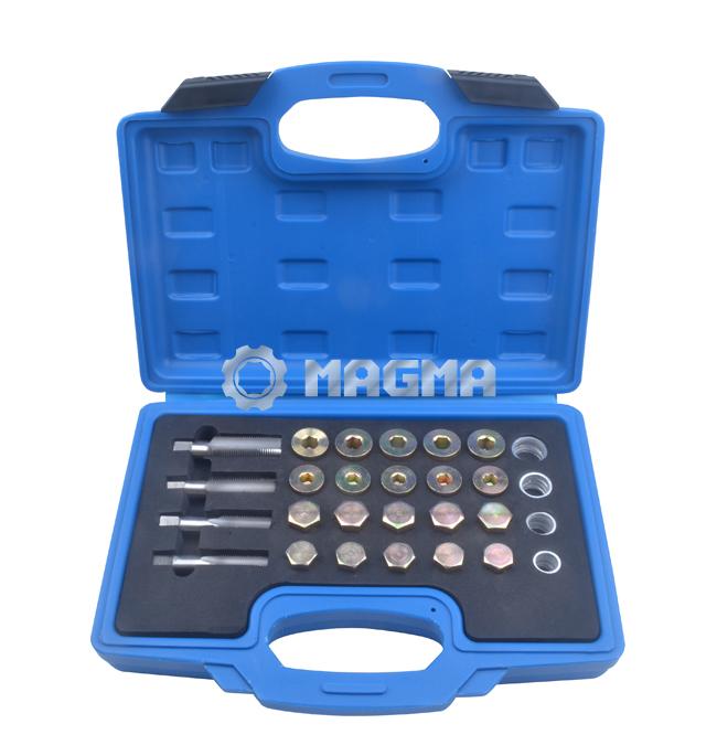 Oil Pan Thread Repair Set (MG50324)