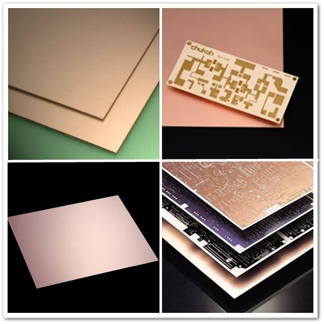(AL CCL)Aluminum Based Copper Clad Laminate