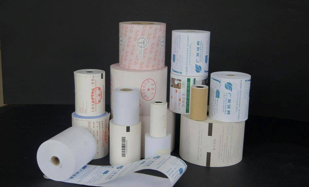 High Quality Printing Thermal Paper