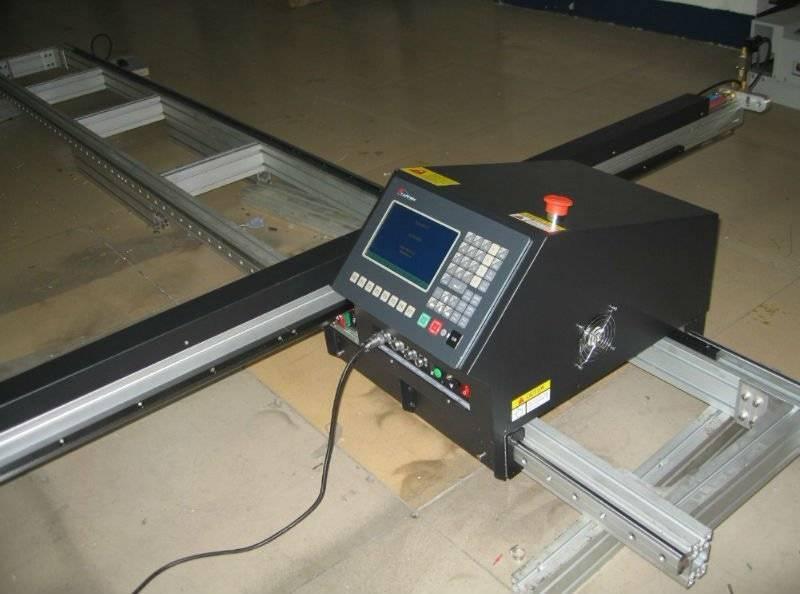 Chinses mini plasma/flamecutting machine