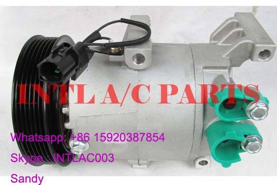 AC Compressor for Kia Hyundai 977012K001 8623352