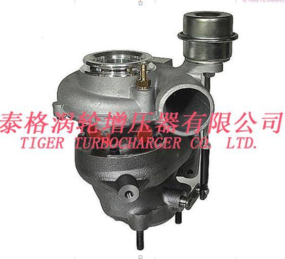 high quality of turbocharger GT1752 5955703 for SAAB