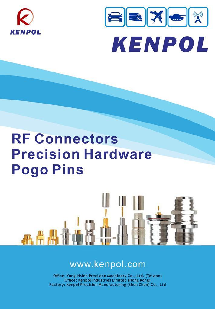 Connectors for transportation,broadband, telecommunications, instrumentation and aerospace electroni