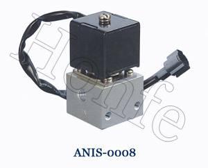 Nissan Main Solenoid valve