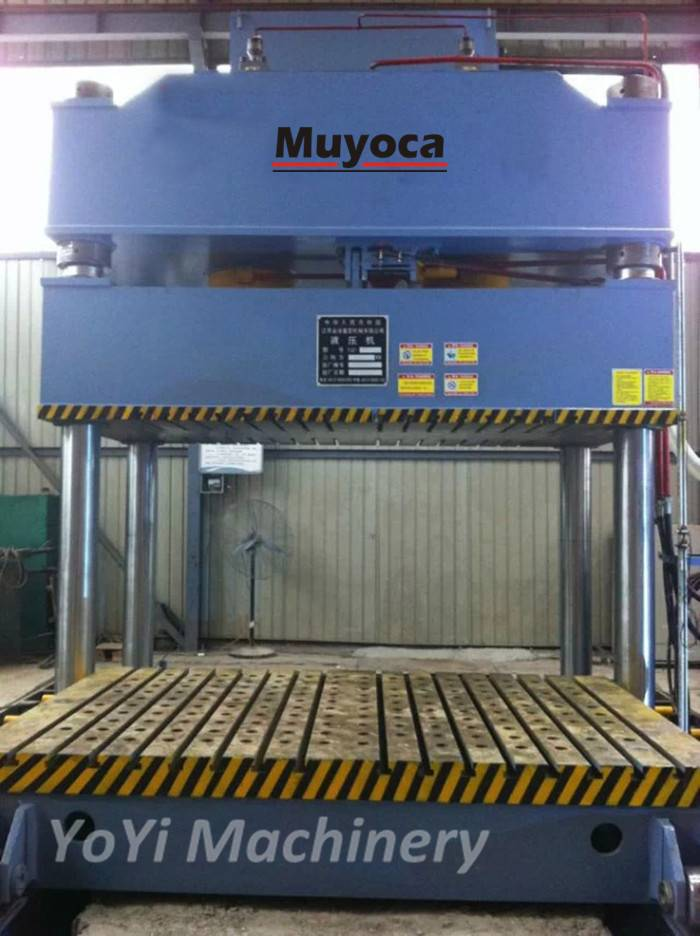 steel metal hydraulic press brake 600ton