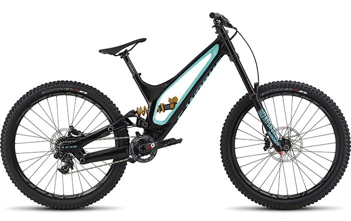 2018 Specialized S-Works Demo 8 MTB - ARIZASPORT BIKE STORE