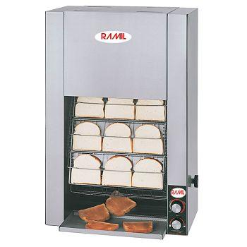 Vertical Conveyor Toaster