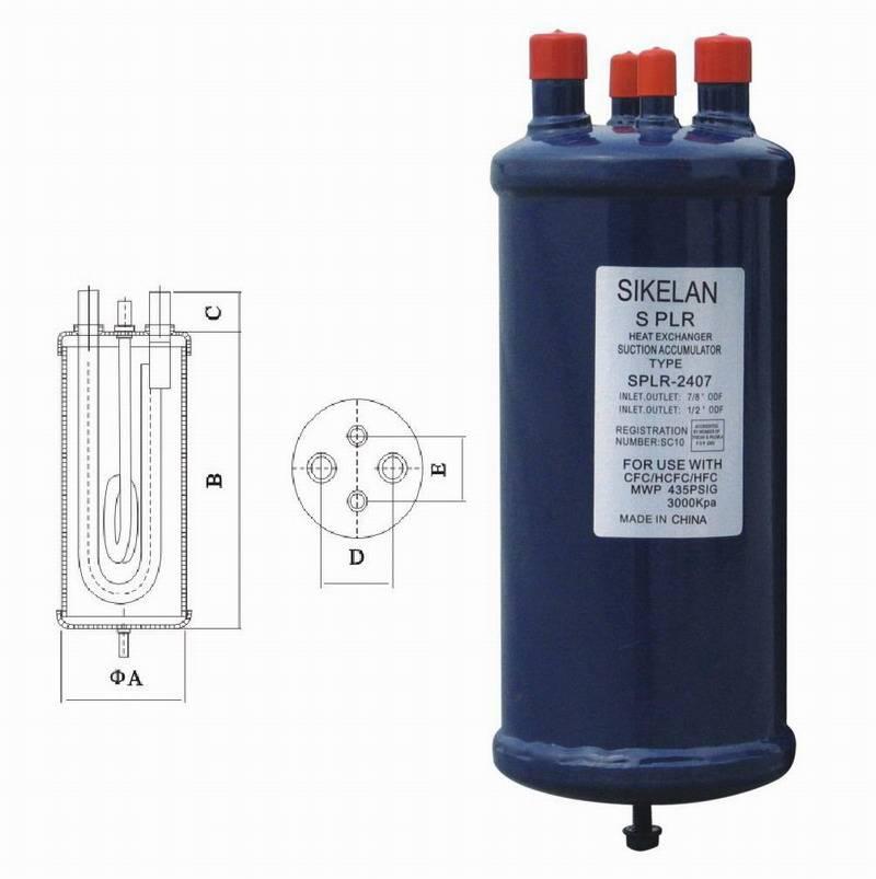 Heating Exchanger