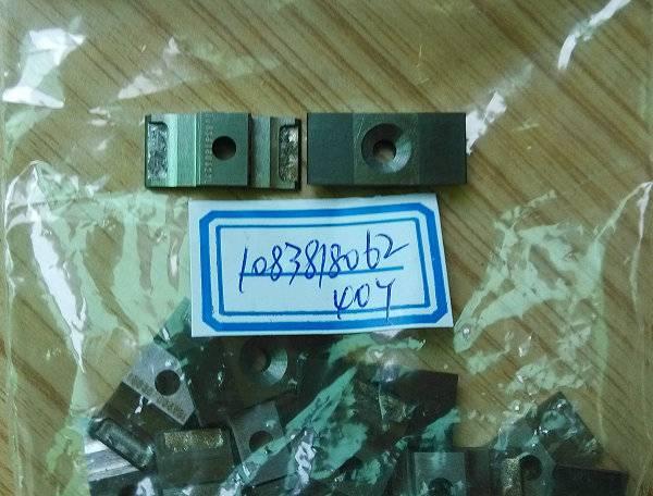Panasonic AI part cutter 1083818062 for RL131