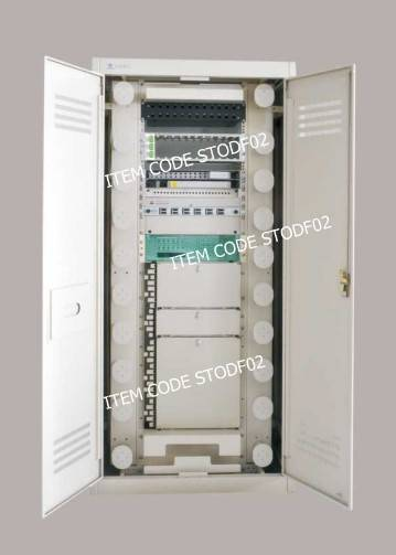 Fiber Optical Distribution Frame/Rack, ODF