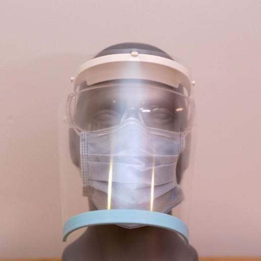Face Shield Mask