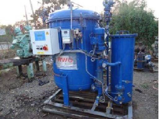 RWO SKIT/S DEB5.0 OILY WATER SEPARATOR FOR SALE