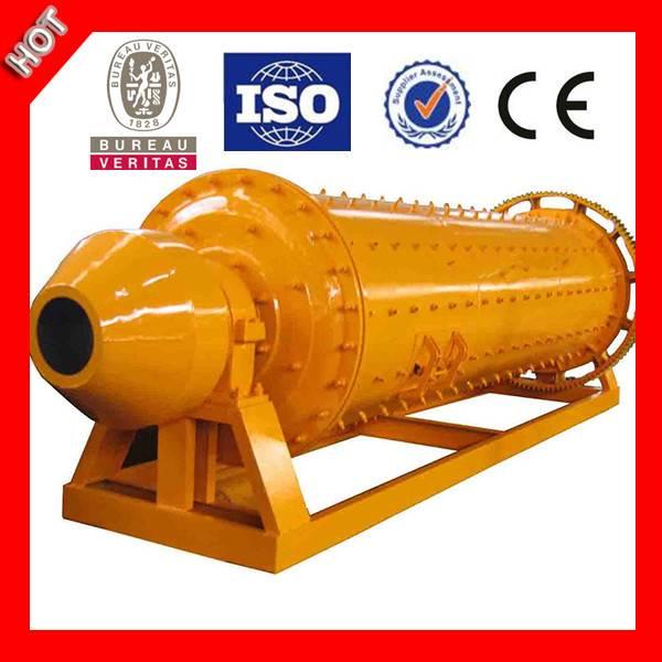 High Durability Iron Ore Ball Mill