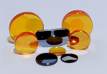 CO2 laser Optics