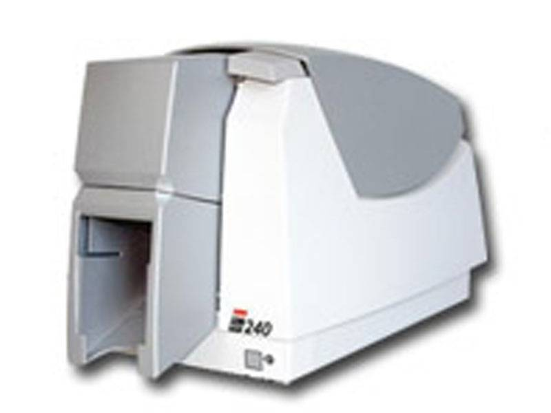 EDI DCP240+ Card Printer