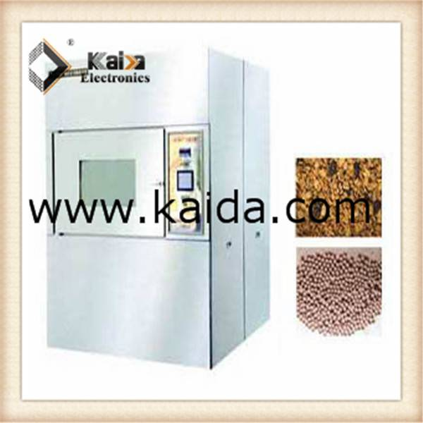 6kw Microwave Batch Dryer/Drying Equipment