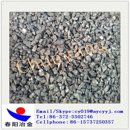Factory direct low price calcium silicon ferro alloy