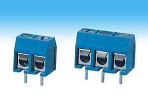 plastic terminal connectors