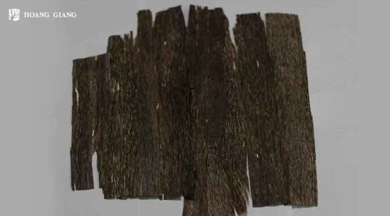 Special Vietnam Agarwood chips