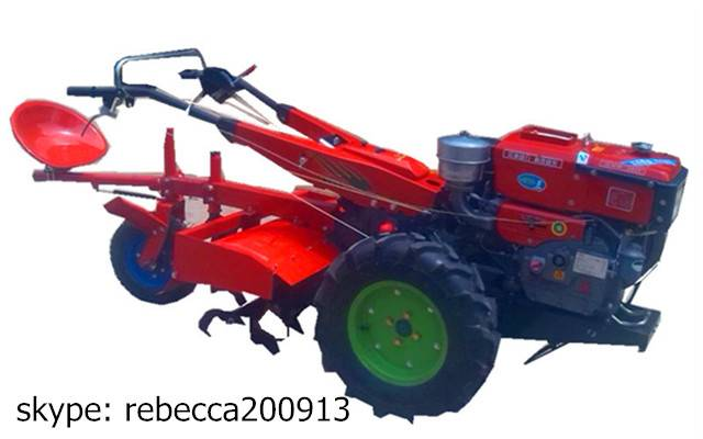 Farm Rotary Tiller Hot Sell