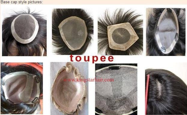 indian virgin hair replacement
