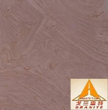 red sandstone tiles #3