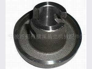 Auto parts - - Flat cap
