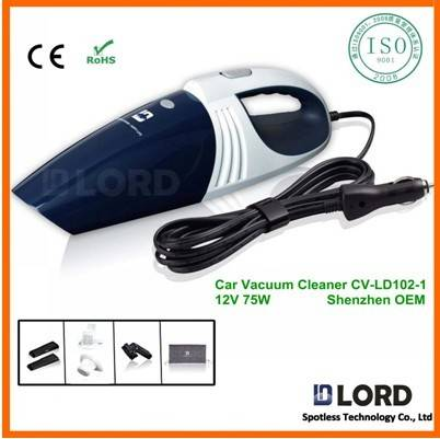 Handy Mini 12v Vacuum Cleaner