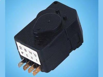 defrost timer DS-008 (refrigeration part, HVAC part)