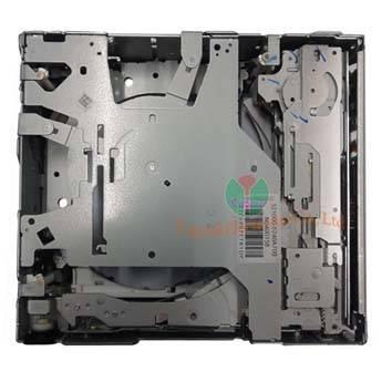 CD-mechanism for Toyota / Chevrolet / SAAB