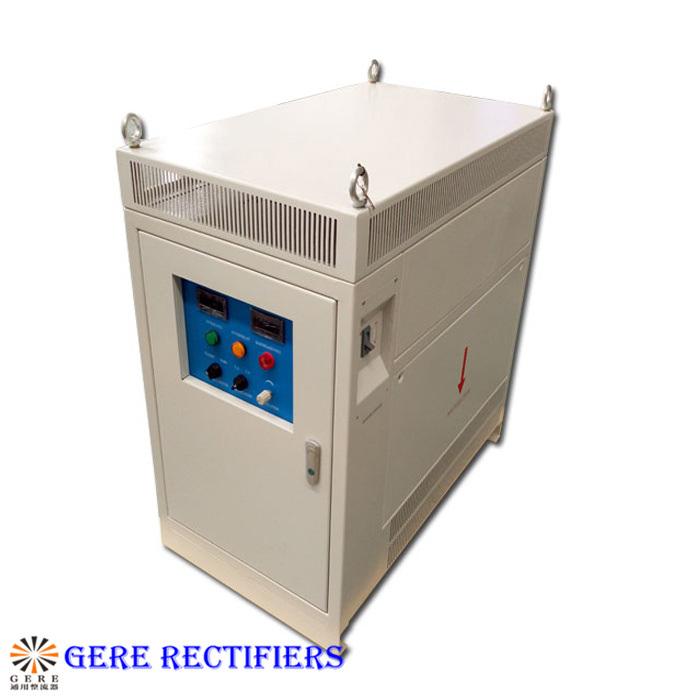 Transformer Rectifier for Electro Chlorination