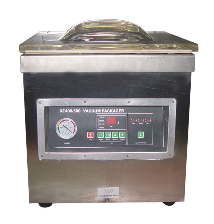 Tabletop Vacuum Packaging Machine