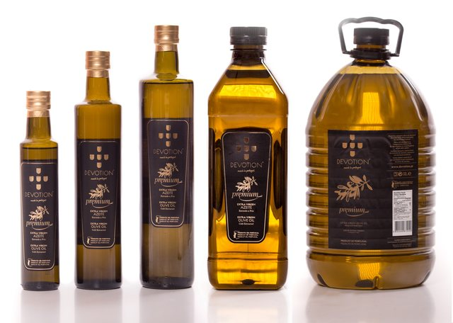 Devotion - Premium Extra Virgin Olive Oil from Portugal