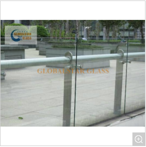 Toughened Glass (for Hand Rail)