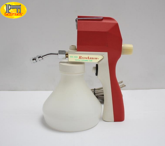 Textile Cleaning Gun Red Arrow YH-120